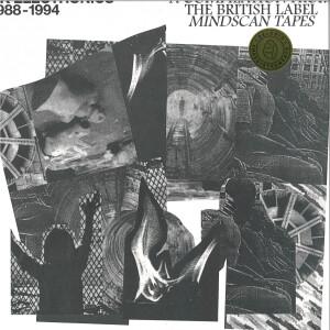 VARIOUS - UK ELECTRONICS 1988-1994
