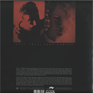 VAZZ - CLOUD OVER MAROMA (Back)