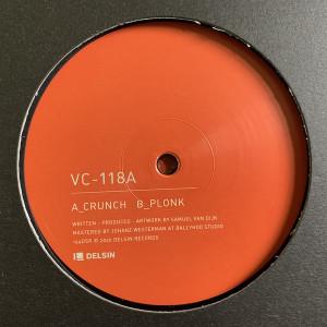 VC-118A - Crunch / Plonk (Back)