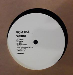 VC-118A - Vaxna