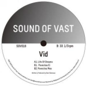 VID - LIFE OF DREAMS EP