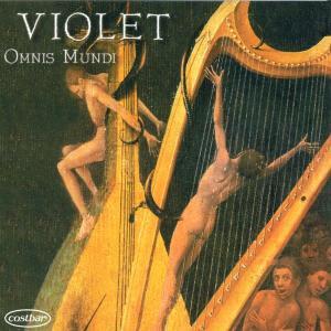 VIOLET - Omnis Mundi