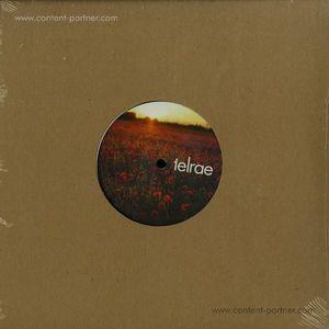 Van Bonn - Unbound / Vinyl Remodels