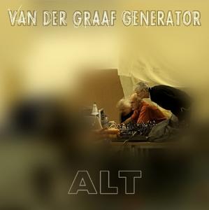 Van Der Graaf Generator - Alt