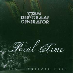 Van Der Graaf Generator - Real Time (Royal Festival Hall)