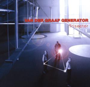 Van Der Graaf Generator - Trisector