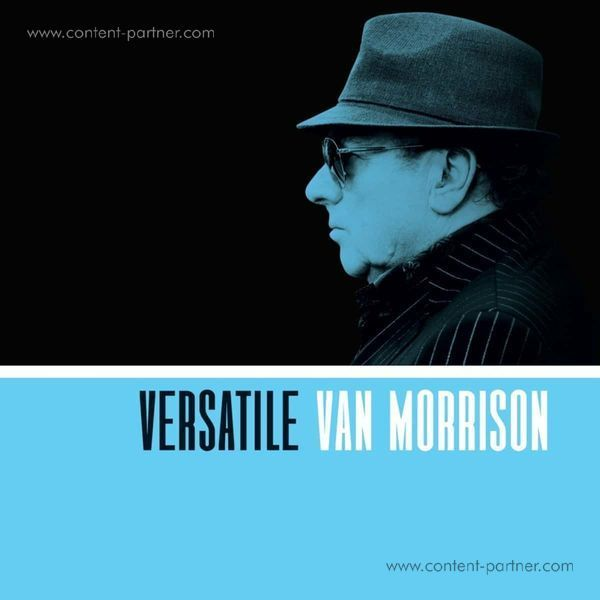 Van Morrison - Versatile (2LP Gatefold)