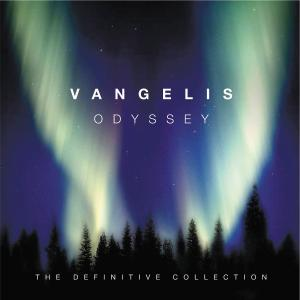 Vangelis - Odyssey-The Definitive Collection