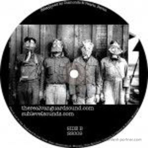 Vanguard Sound Crew - Vanguard Sound Vol. 05