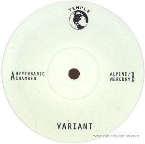 Variant - Variant
