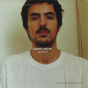Various / Lazare Hoche - Access (180 Gram Vinyl 5xlp Box)