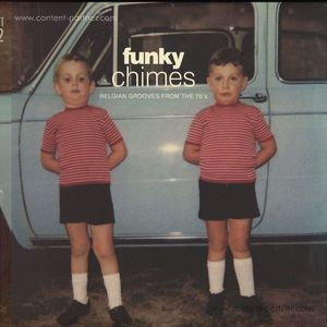 Various Artists - Funky Chimes - Belgian Grooves From The 70's Part 1