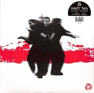 Various Artists / OST - Ghost Dog (Vinyl LP)