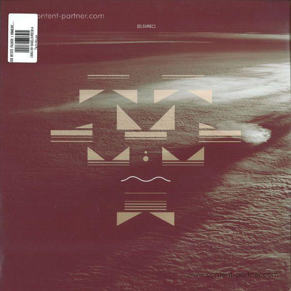 Various Artists (Falomir! / Korablove... - Polyphony One (Back)
