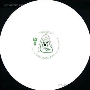 Various Artists - 415-pr11 Remix (chida / Thee Loving Hand Remix)