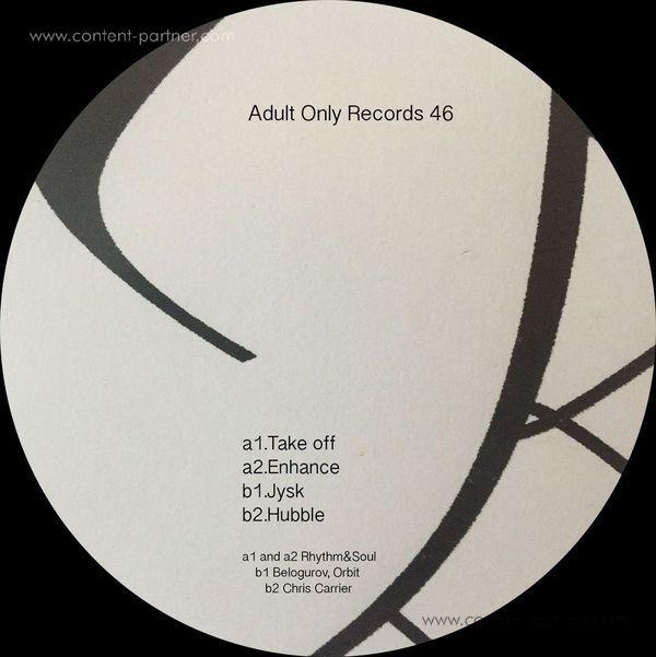Various Artists - #46