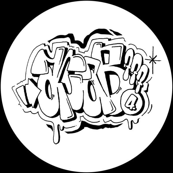 Various Artists - A.C.A.B. (Part 4) [graffiti tagged sleeve / ltd.