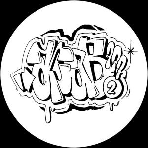 Various Artists - A.C.A.B. (Part Two) [graffiti tagged sleeve / ltd.
