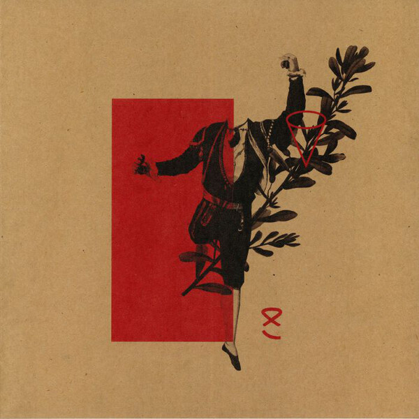 Various Artists - AKUVA02 (Vinyl Only)