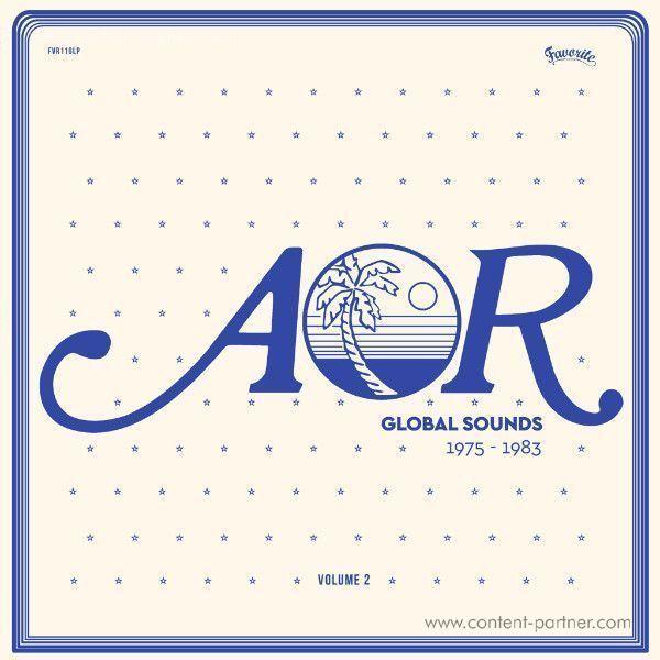 Various Artists - AOR Global Sounds Vol. 2