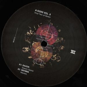 Various Artists - A-Sides Vol. 8 Part 2