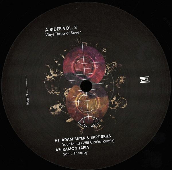 Various Artists - A-Sides Vol. 8 Part 3