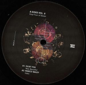 Various Artists - A-Sides Vol. 8 Part 4