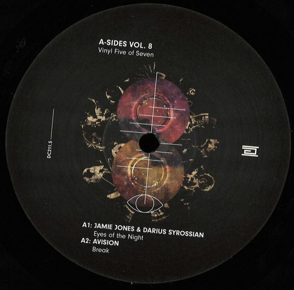 Various Artists - A-Sides Vol. 8 Part 5