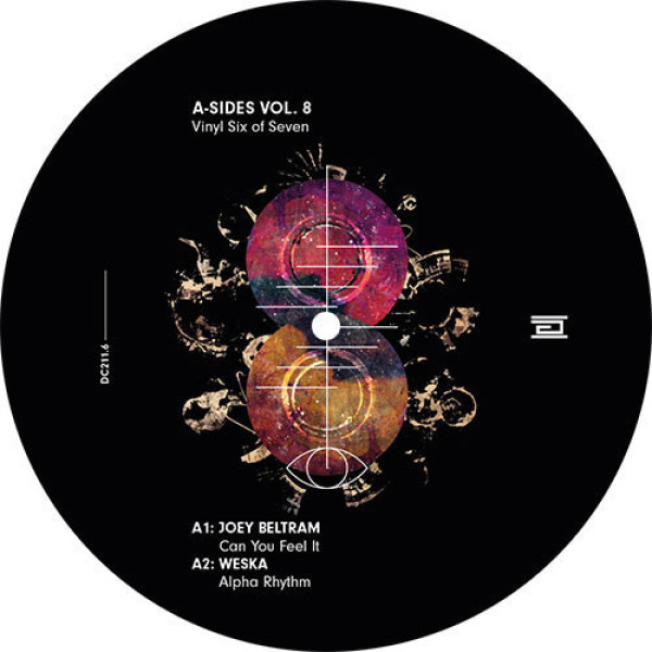 Various Artists - A-Sides Vol. 8 Part 6