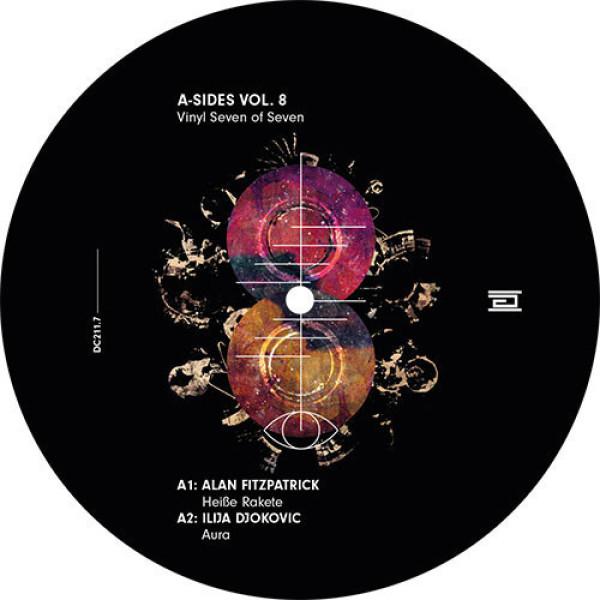 Various Artists - A-Sides Vol. 8 Part 7