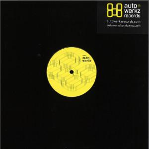 Various Artists - AW001