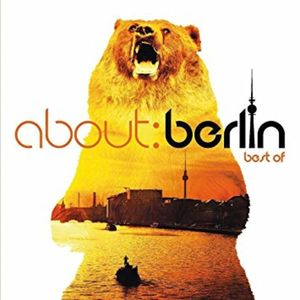 Various Artists - About Berlin - Best Of (2LP)