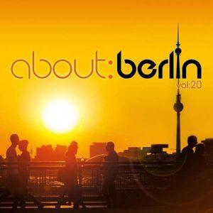 Various Artists - About Berlin, Vol. 20 (4LP)