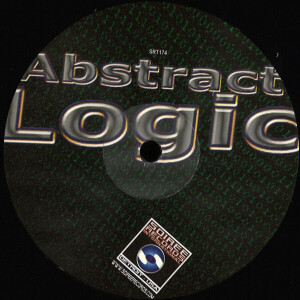 Various Artists - Abstract Logic