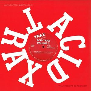 Various Artists - Acid Trax 2