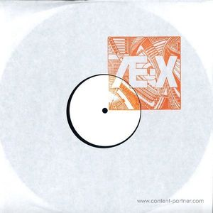 Various Artists - Aex-004
