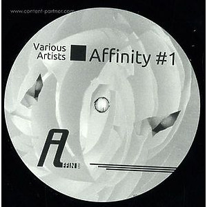 Various Artists - Affinity #1