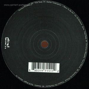 Various Artists - All Pt 1