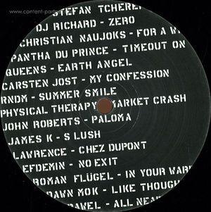 Various Artists - All Pt 2