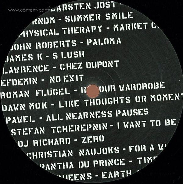 Various Artists - All Pt 3