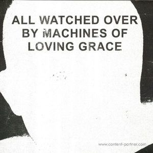 Various Artists - All Watched Over By Machines Of Loving Grace