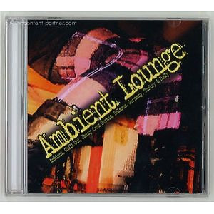 Various Artists - Ambient Lounge