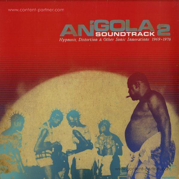 Various Artists - Angola Soundtrack Vol.2