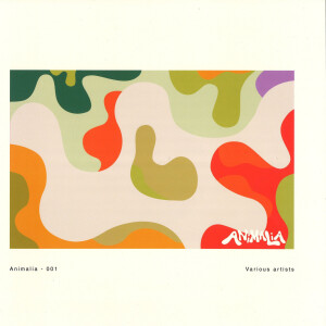 Various Artists - Animalia One