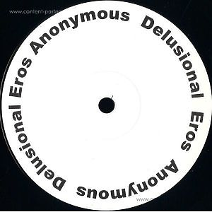 Various Artists - Anonymous Delusional Eros