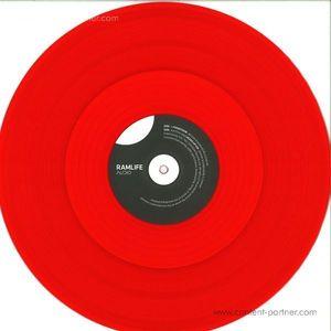 Various Artists - Audio Presents Ramlife Drum & Bass