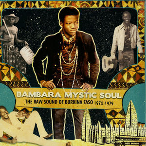 Various Artists - Bambara Mystic Soul