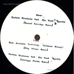 Various Artists - Bashxx1