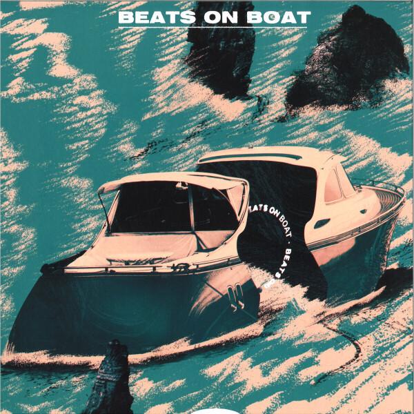 Various Artists - Beats on Boat Vol. 1 (Ltd. 2P)