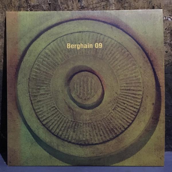 Various Artists - Berghain 09